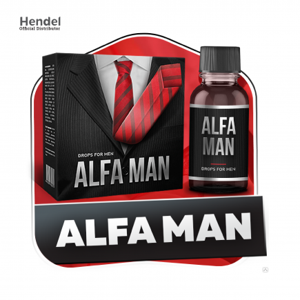 ALFA MAN