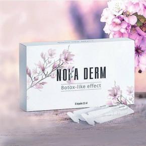 Noia Derm Fokus pada Keremajaan kulitmu