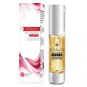 Serum Anti Aging Everlift Mengencangkan kulit kendur, membuatnya lebih segar dan awet muda