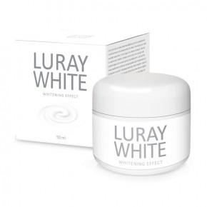 Luray White ปรับ ผิวให้ขาวขึ้น