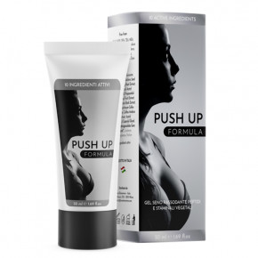 PushUP Formula Ingrandisci il tuo seno in modo naturale!