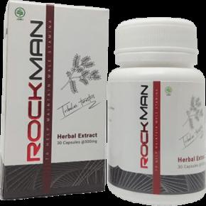 Rockman meningkatkan kesehatan fisiologis
