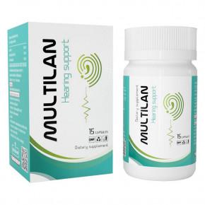 Multilan เริ่มฟื้นฟูการได้ยินของคุณวันนี้