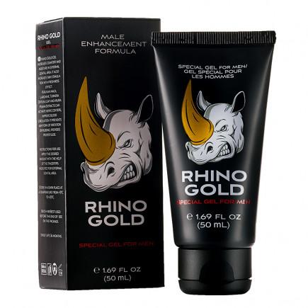 Rhino Gold Gel