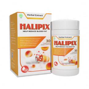 Halipix