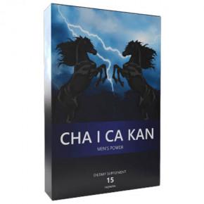 Cha I Ca Kan